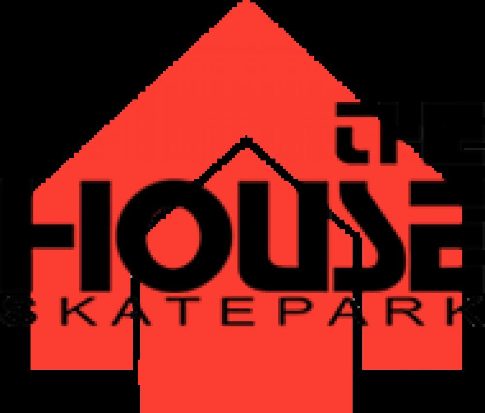The House Skatepark Logo